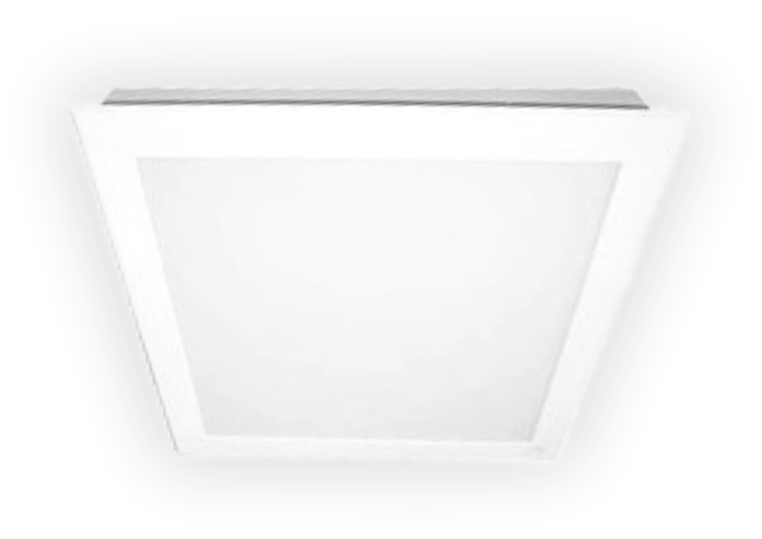 LED Cleanroom